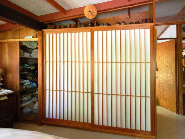 Nakashima Restoration Project